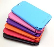 Flip Cover PU Leather Case for Samsung Galaxy S4 IV i9500 i9505