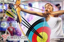 1-Hour Archery Session at Kodanda Archery Range Paranaque for P399 instead of P590
