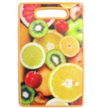 Fruit Splash 3D Chopping Board