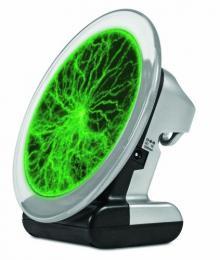 Super Bright Flat Panel Lumin Disk, Green