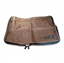 Garment Travel Organizer Case (Brown) SO-300