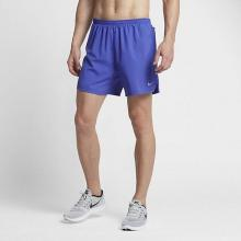 NIKE MEN PHENOM 2-IN-1 SHORT PARAMOUNT BLUE 683216-452 S-2XL 01' - intl