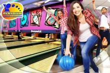 Enjoy 1-Hour Bowling Session at Playdium Bowling & Billiards Center for P299 instead of P550