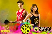 P2425 instead of P9600 for 2-Months Membership & 1 Personal Trainer Session at 25 Gold's Gym Locations