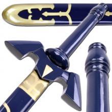 Legend Of Zelda Triforce Link Wooden Sword