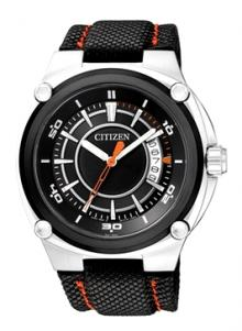 CITIZEN BK2535-13E MEN'S MULTI-DATE ANALOG SPORTS WATCH