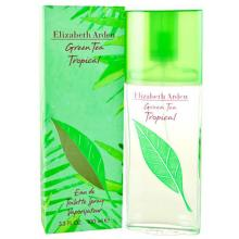 Green Tea Tropical Elizabeth Arden for women -100ml