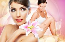 Have Flawless Skin with Unli Warts Removal & IPL for Whole Body at Radianz Medical Clinic for P349