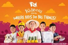 Up to 25% Off: Bundle of 5 Tickets to KidZania Manila for P4100 - Where Kids Do Big Things
