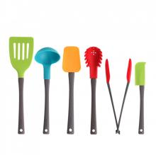 Silicone Kitchen Tool Set