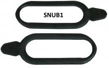 ATV Tek SNUB1 Replacement Snubber for Gun/Bow/Tool Rack