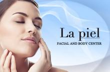 RF, Photodynamic Therapy, Ultra Peeling & More at La Piel Facial & Body Center starting at P99