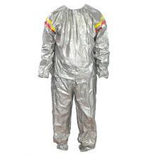 Unisex Sauna Suit