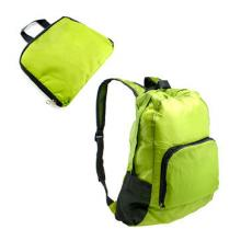 Foldable Lightweight Waterproof Travel Backpack - Your Reliable Travel Buddy (GREEN)