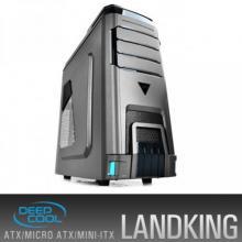 DeepCool Landking ATX Mid Tower PC Casing [Order Basis]