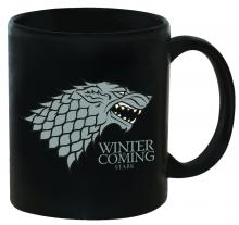 Dark Horse Deluxe Game of Thrones 11 oz Coffee Mug Stark