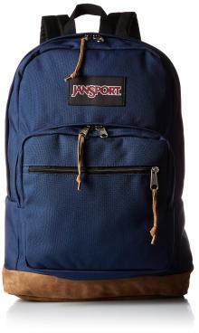 JanSport Right Pack Originals Backpack Navy TYP7003