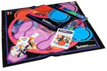 Twister Dance DVD - Milton Bradley Interactive Games