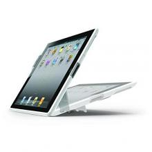 Kensington Secureback Security Case with 2-way Stand and ClickSafe Lock for iPad 2 (K39311US)
