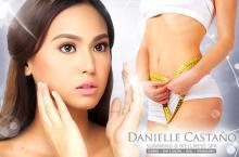 IPL, Unli Warts Removal & More at Danielle Castano Beauty & Wellness Katipunan starting at P99