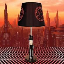 Star Wars Darth Vader Lightsaber Lamp