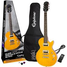 Epiphone Slash AFD Guitar Pack