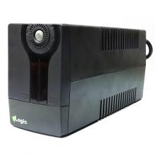 iLogic Blazer 1000va Uninterruptible Power Supply with Built-in Automatic Voltage Regulation