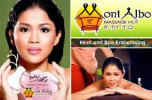 60-Min. Hilot, Tui Na or Swedish Massage with 10-Min. Bentosa at Mont Albo Massage Hut for P299