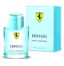 Ferrari Light Essence by Ferrari Perfume for men
