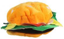 Jacobson Hat Company Men's Velvet Hamburger Hat, Multicolor, Adult