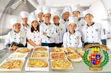 6 Months Culinary Arts Program at Five Star Standard College for P36000 instead of P80000 - Save 55%