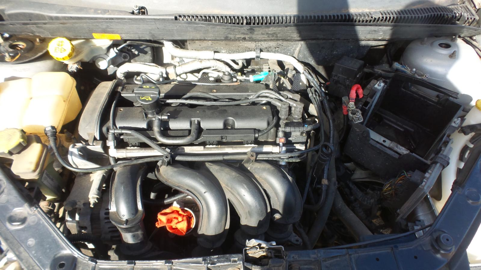 Image is loading FORD-FIESTA-FUSE-BOX-ENGINE-BAY-WP-WQ-