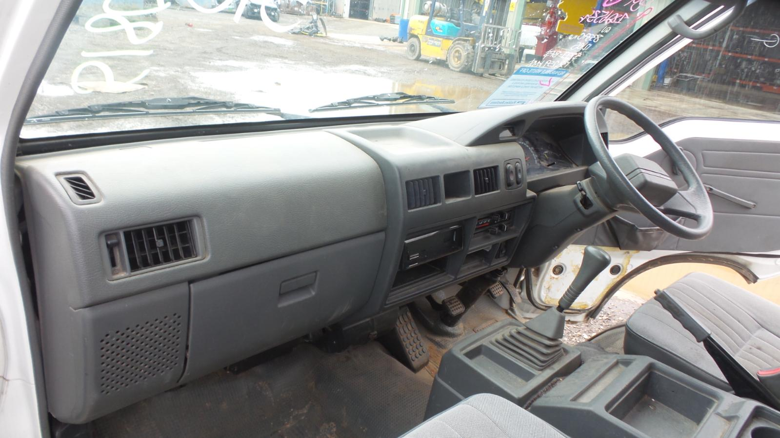 Image Is Loading MITSUBISHI L300 FUSE BOX UNDER DASH SJ SK