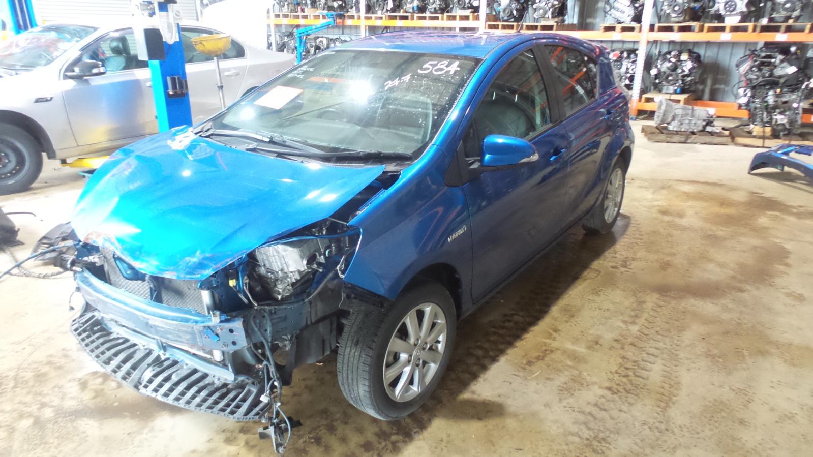 view auto part fuse box toyota prius 2012