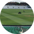 The Oval, London