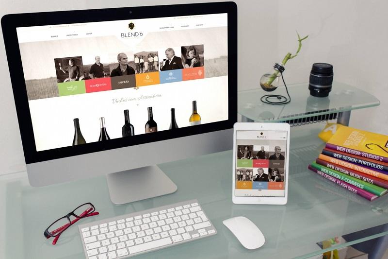 Dịch vụ thiết kế website trọn gói - Giải pháp tối ưu dành cho doanh nghiệp & chủ shop