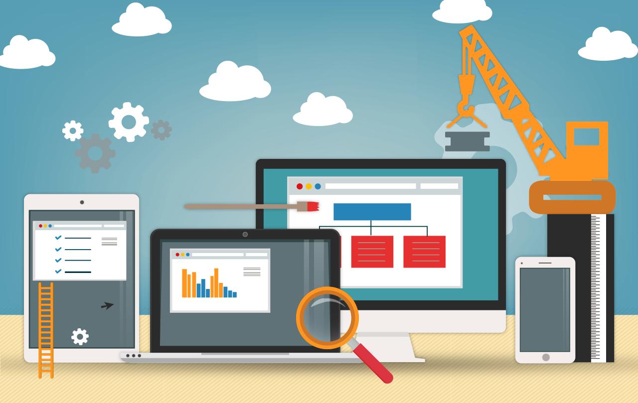 4 ví dụ thiết kế giao diện trang sản phẩm cho website bán hàng