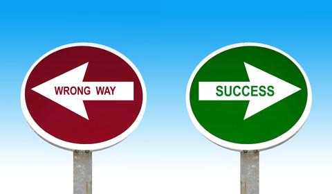 10 sai lầm thường gặp khi khởi nghiệp bán hàng trên website thương mại điện tử