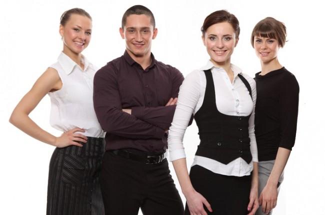 13 đặc điểm của nhân viên bán hàng xuất sắc (Phần 2)