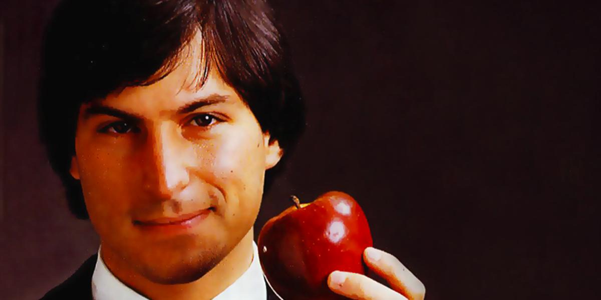 Những câu nói của huyền thoại Steve Jobs truyền cảm hứng cho bạn