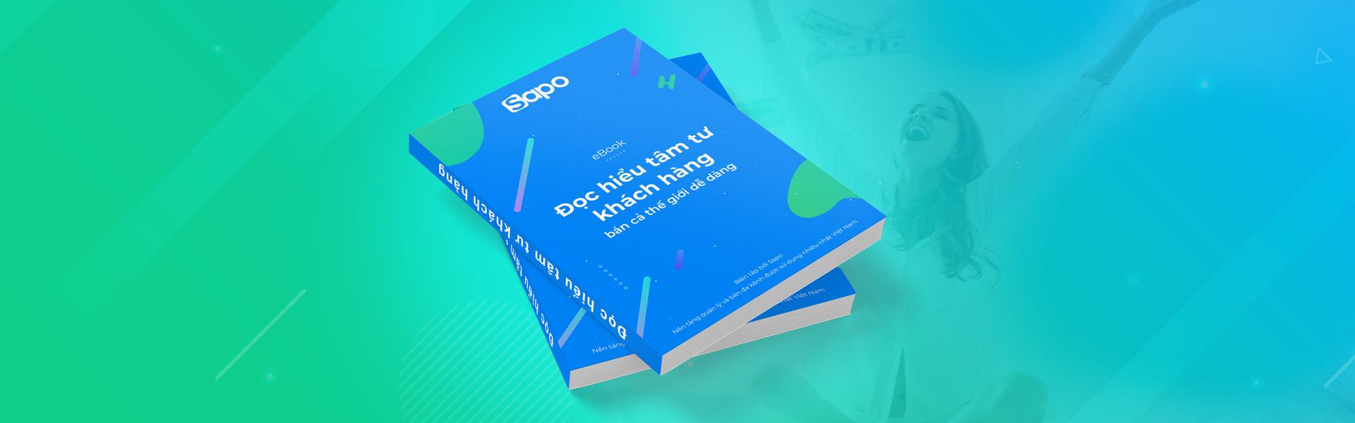 [eBook] Đọc hiểu tâm tư khách hàng bán cả thế giới dễ dàng