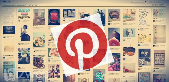 6 gợi ý để kinh doanh nhỏ hiệu quả từ Pinterest