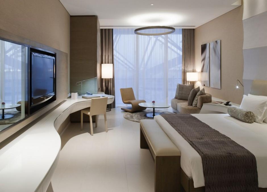 6 Xu hướng thiết kế nội thất khách sạn hiện nay