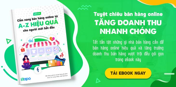 [Ebook] Cẩm nang bán hàng online hiệu quả trong mùa dịch Covid