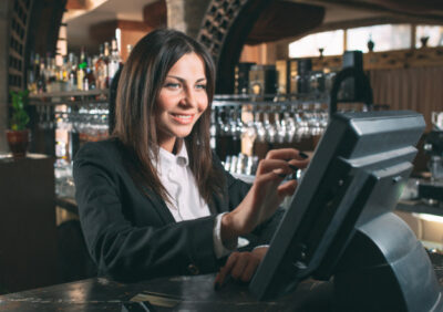 Hướng dẫn tính tiền quán cafe trên phần mềm Sapo FnB