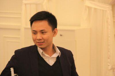 CEO 8X và ước mơ phổ thông hóa TMĐT