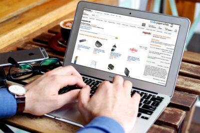Cách đặt hàng và kinh nghiệm tự mua hàng trên Amazon dễ dàng