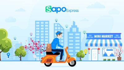 Sapo Express thông báo lịch Lấy - Giao - Trả hàng dịp Tết Nguyên Đán 2020