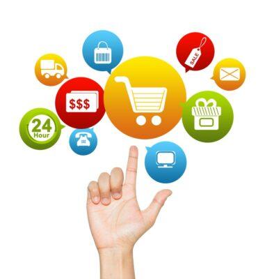 5 lời khuyên cho website thương mại điện tử
