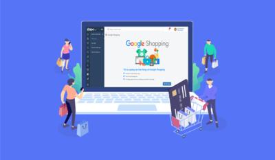 Sapo giúp nhà bán hàng tự chạy quảng cáo Google Shopping dễ dàng như chuyên gia